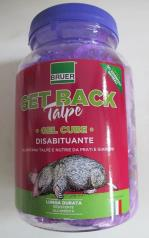 GOBACK  DIASABITUANTE TALPE GEL CUBE 400 ml.