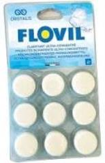 Flovil in Blister da 9 pastiglie